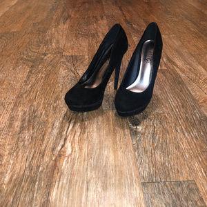 Rouge Helium Shoes - Rouge Helium